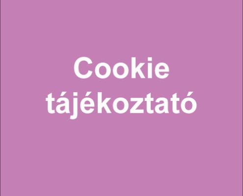 Cookie-tájékoztató-múzsa